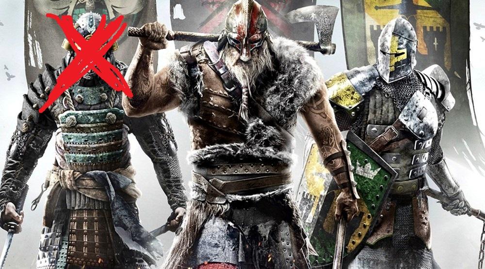 Viking Knight