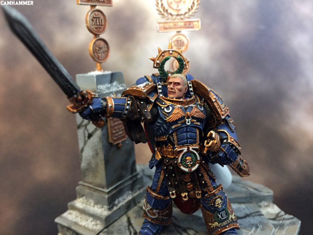 Old School Guilliman