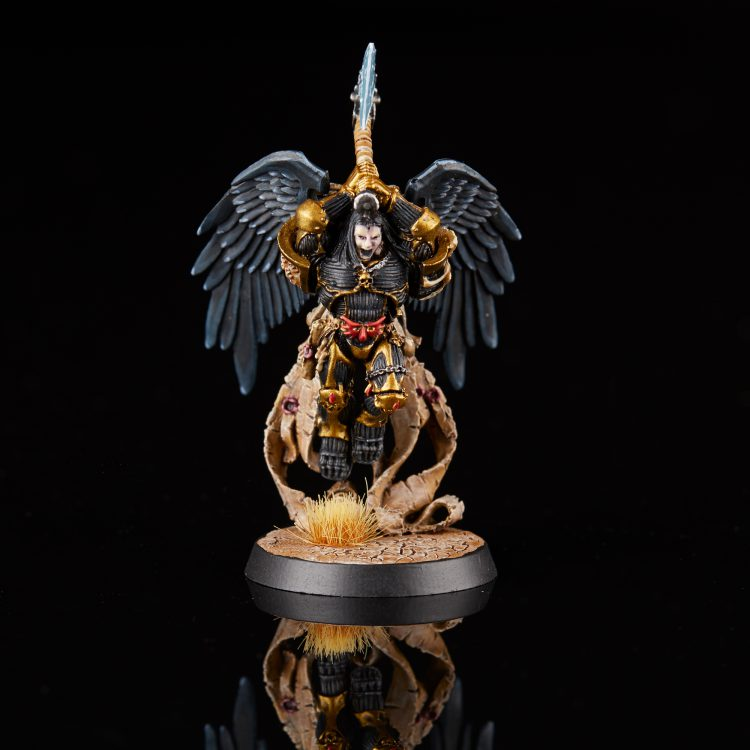 Astorath the Grim, Redeemer of the Lost