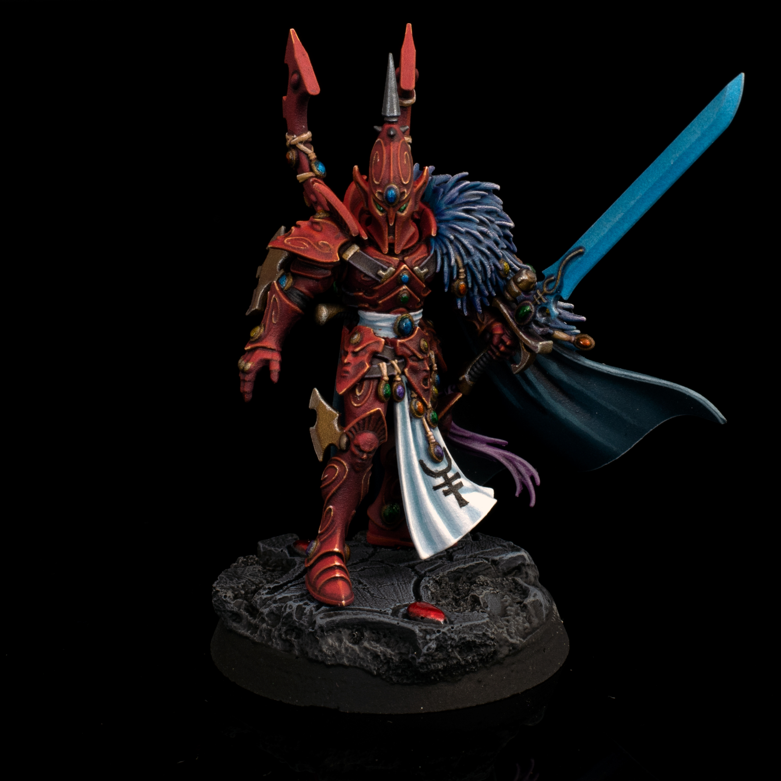 The Visarch