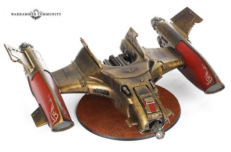 Ares Gunship