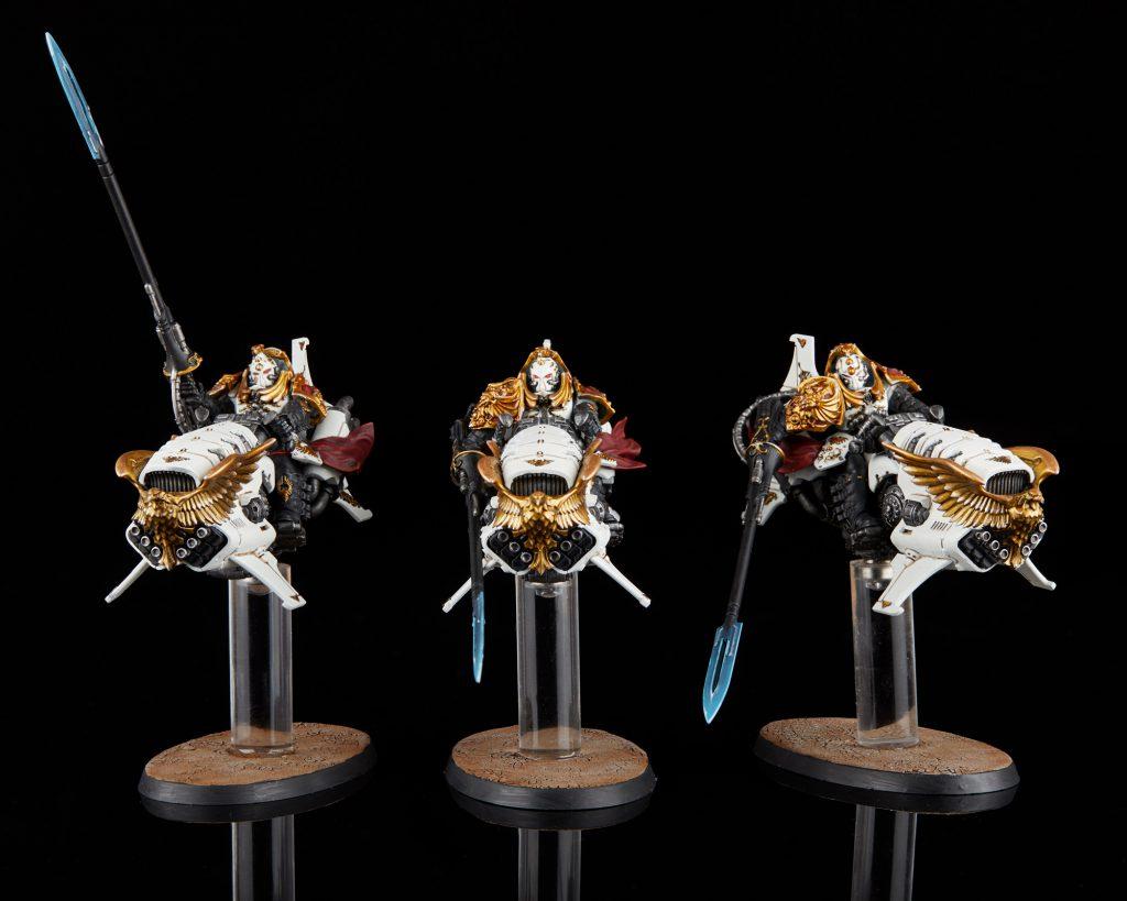 Custodes Vertus Praetors