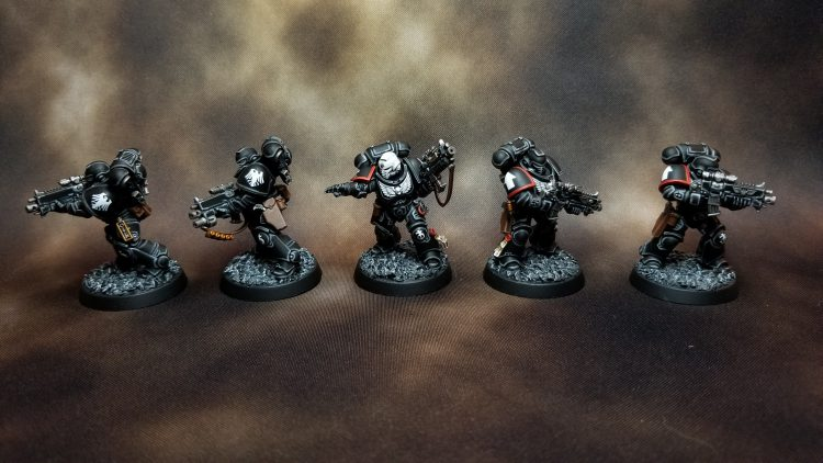 Raven Guard Intercessors