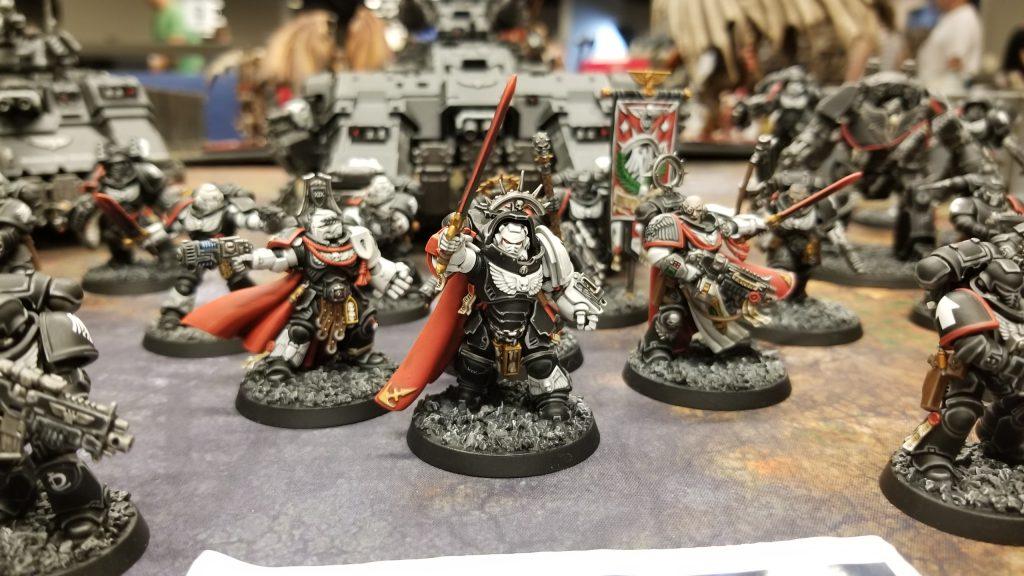 Raven Guard Army