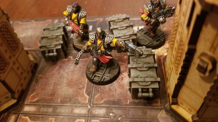 Orlocks in game