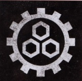 The symbol of Clan Raukaan