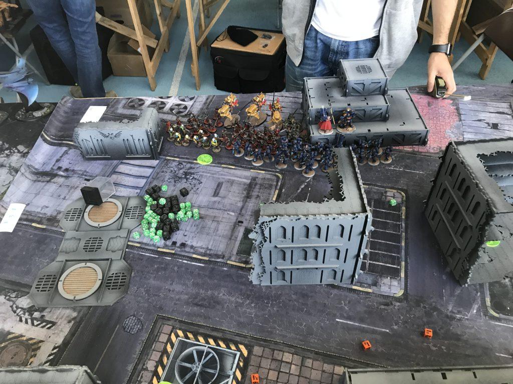 LGT Round 1 Deployment part 2.