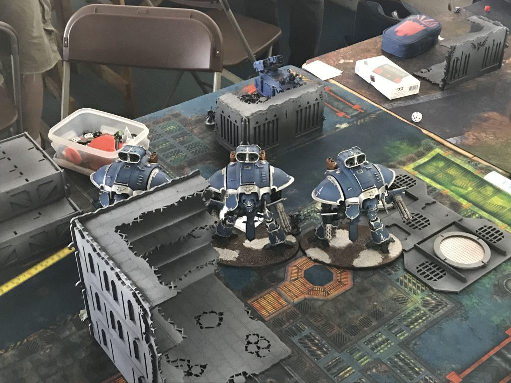 LGT round 2 deployment part 1