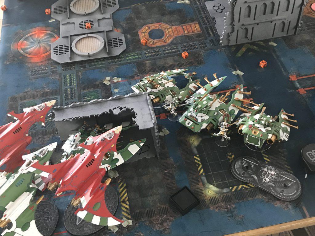 LGT round 2 deployment part 2