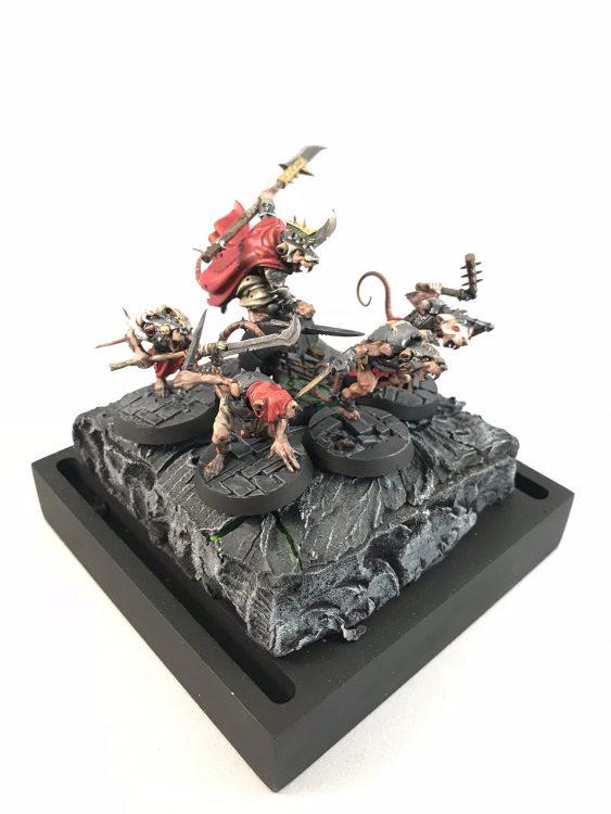 Spiteclaw's Swarm