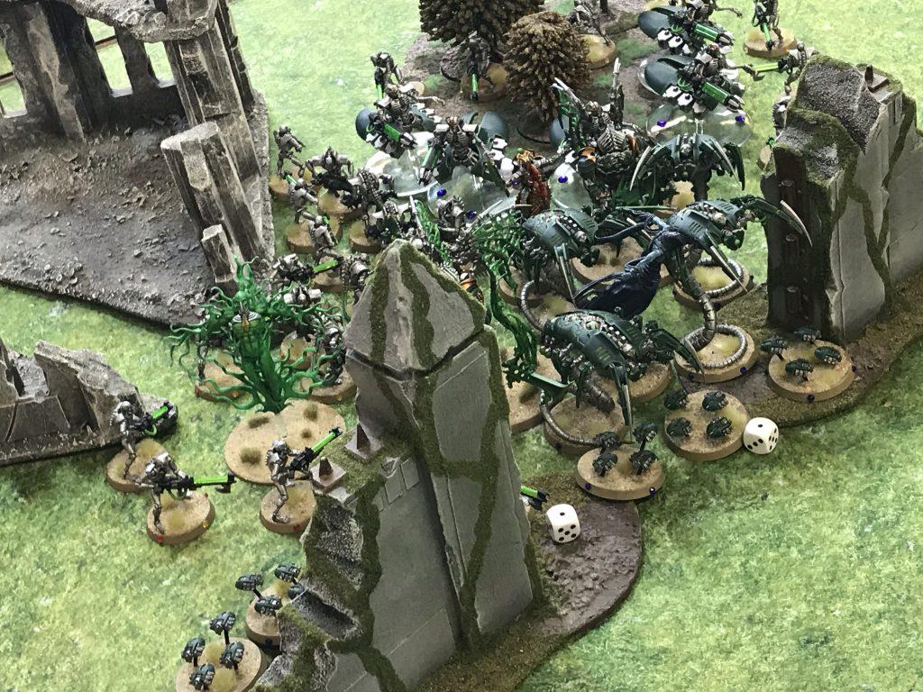 Necron Horde