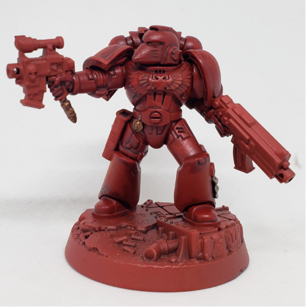 SBB's Blood Angel Step 3