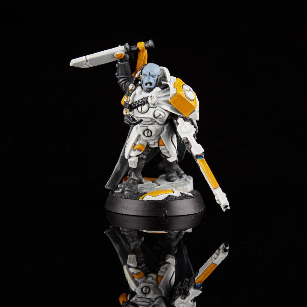 Cadre Fireblade