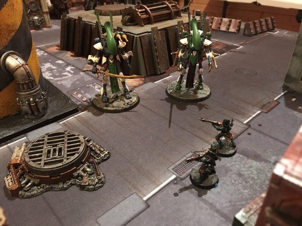 Wraithlords