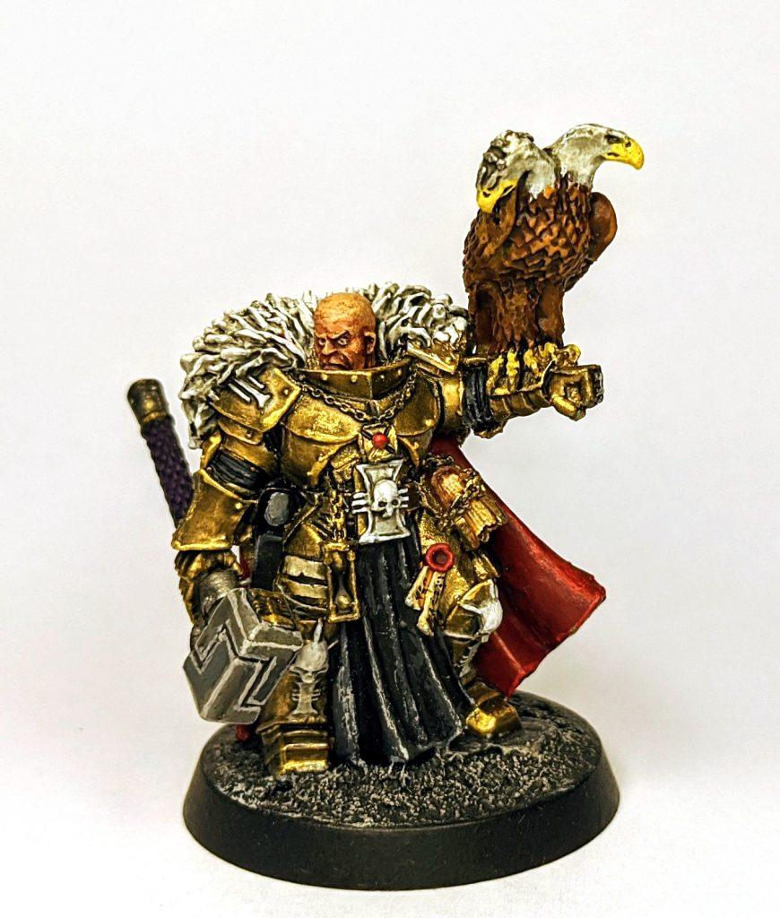 Inquisitor Corteaz