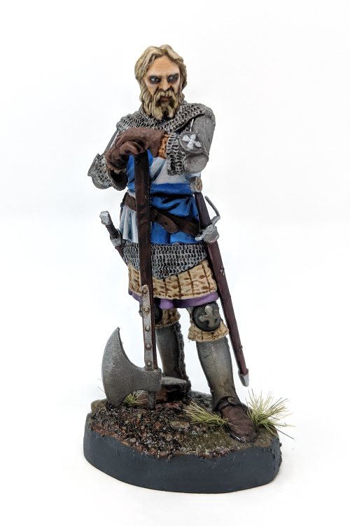 Pegaso 54mm Knight