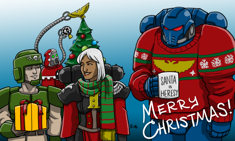 Joyeuses Fêtes et Bonne Année! Xmas_Banner