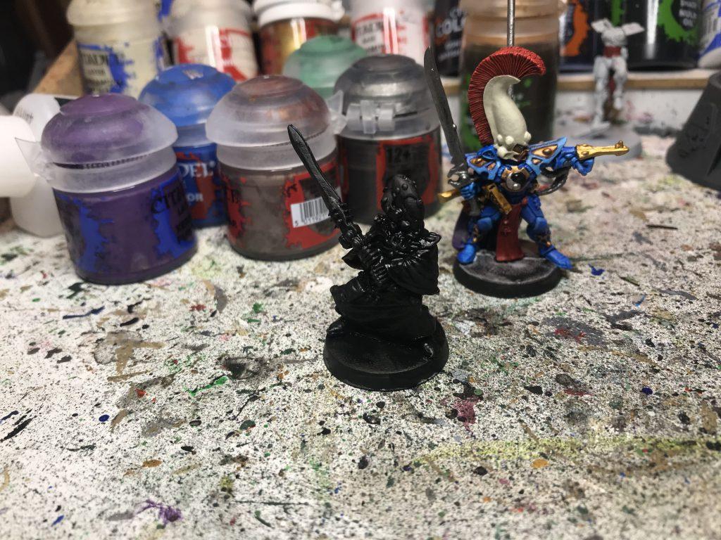 Re-primed warlock