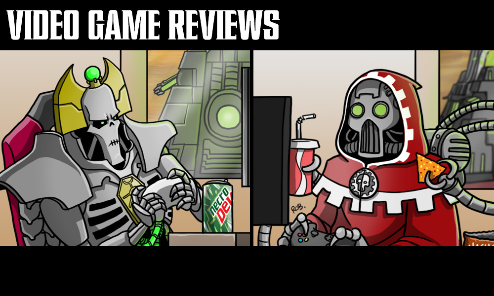 Video Game Review Hades Goonhammer