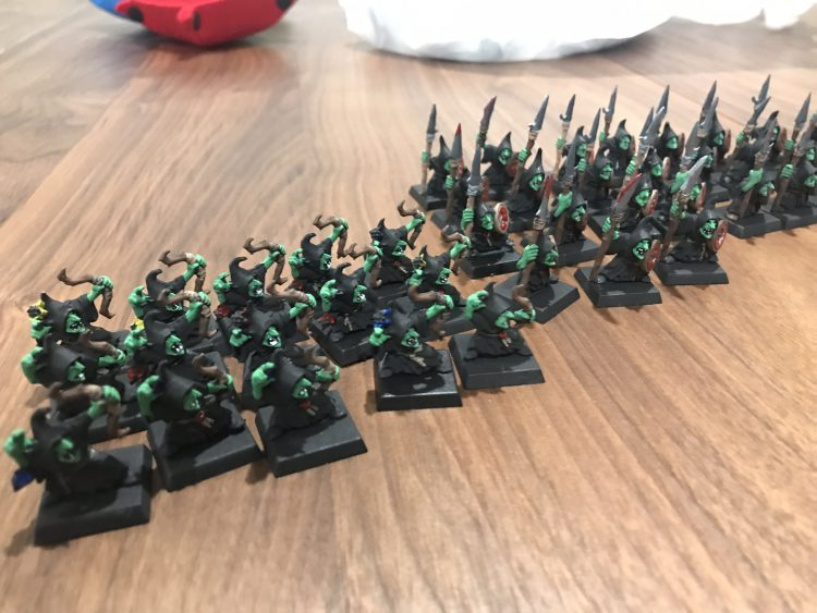 Old Grots