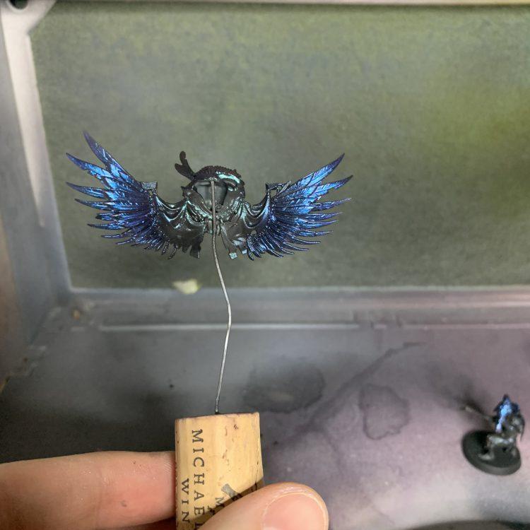Corvus Cabal Colorshift