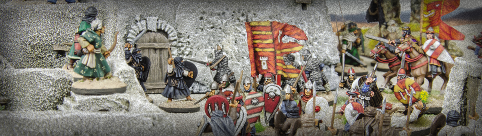 saga armies