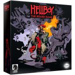 Hellboy the Board Game Credit: Mantic Games