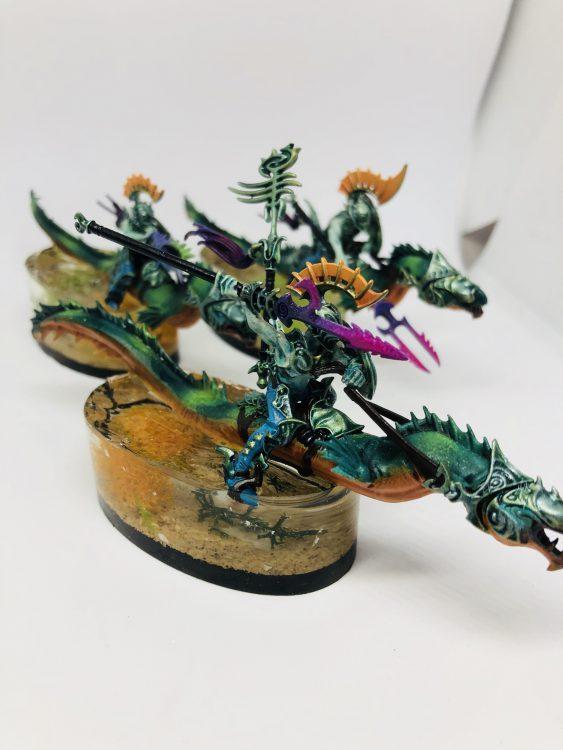 Silks Morsarr Guard