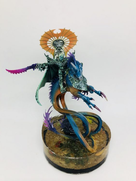 Silks Volturnus