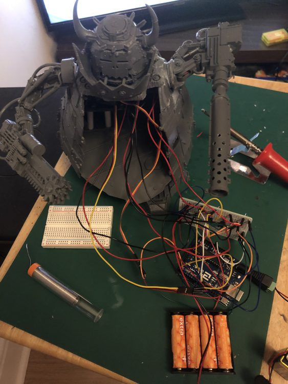 Silks Electronics