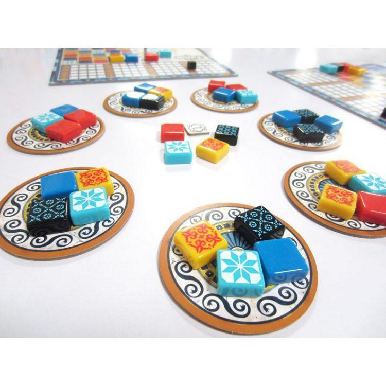 Azul Factories
