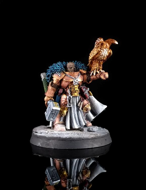 Inquisitor Coteaz