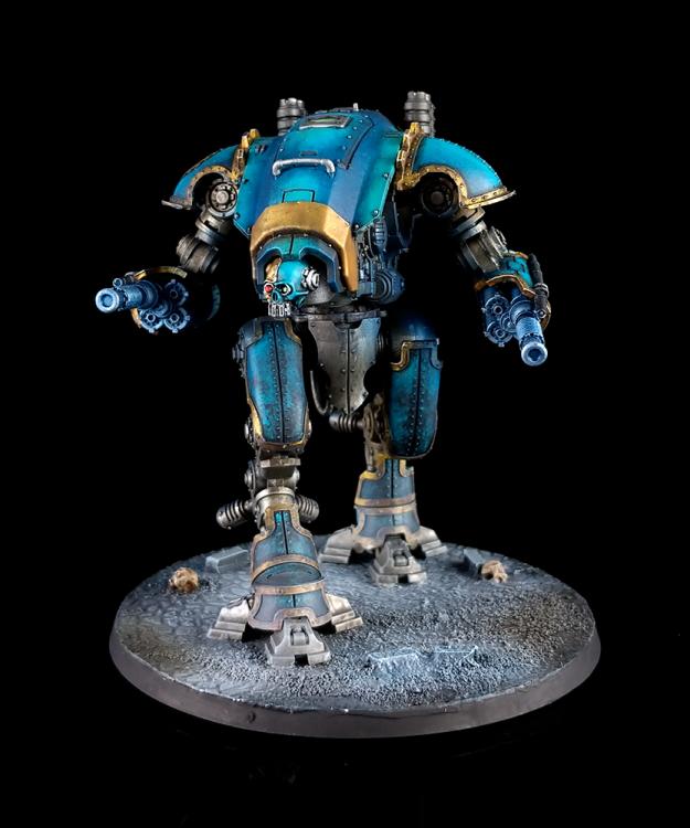 Knight Moirax