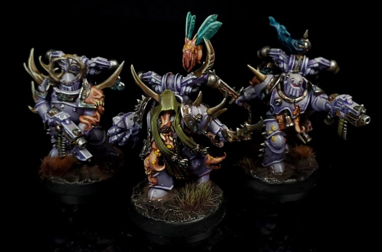 Plague Marines. Credit: Rockfish
