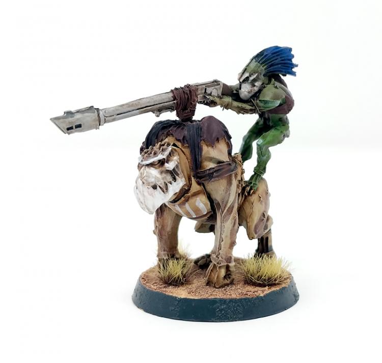 Krootox Rider