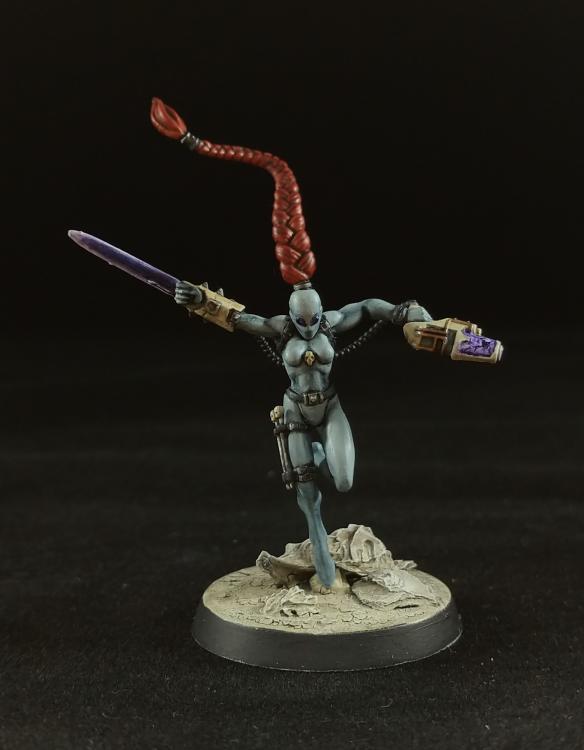 Callidus Assassin