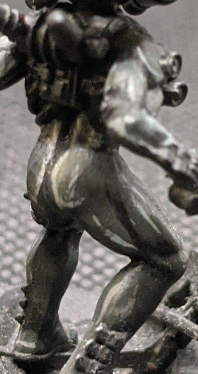 Culexus Butt