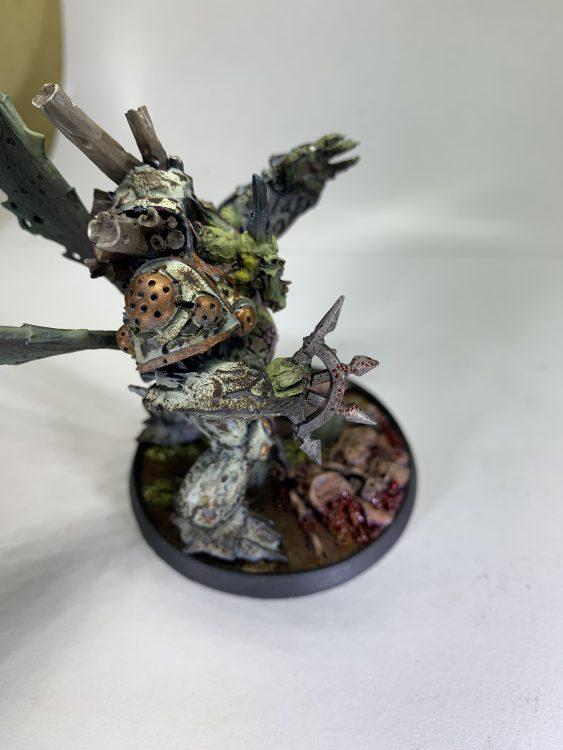 Nurgle, Daemon Prince