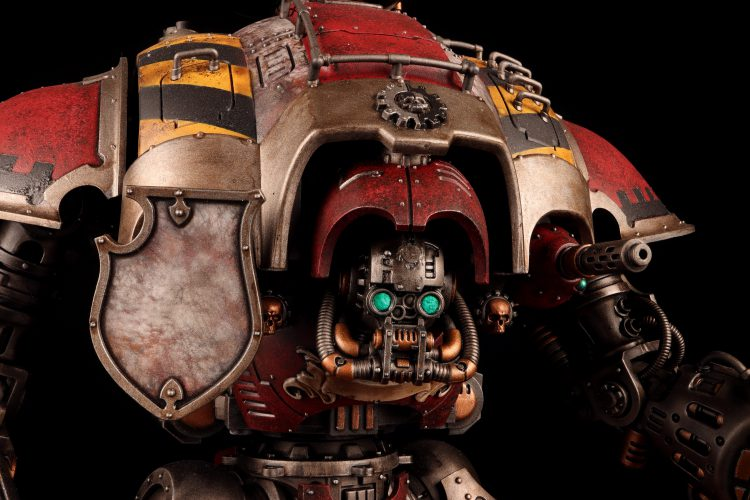 Imperial Knights - Knight Gallant
