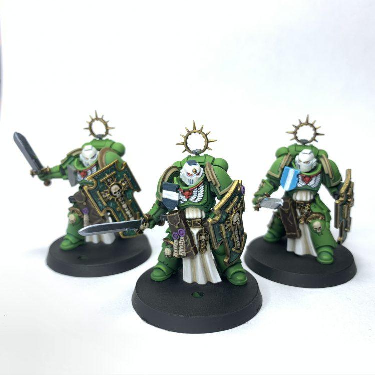 Jade Quetzals