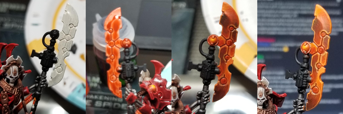 How To Paint Everything Indomitus Necrons Goonhammer