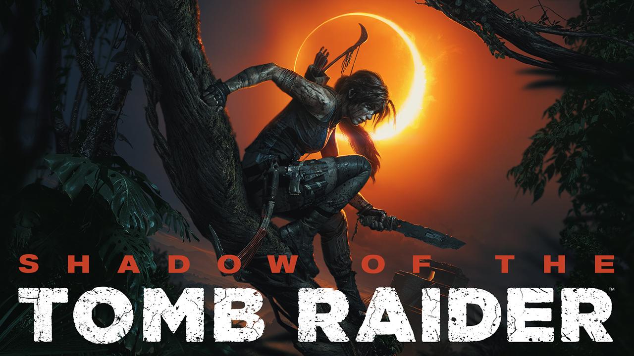 The Fall Of The Tomb Raider A Tomb Raider Reboot Retrospective
