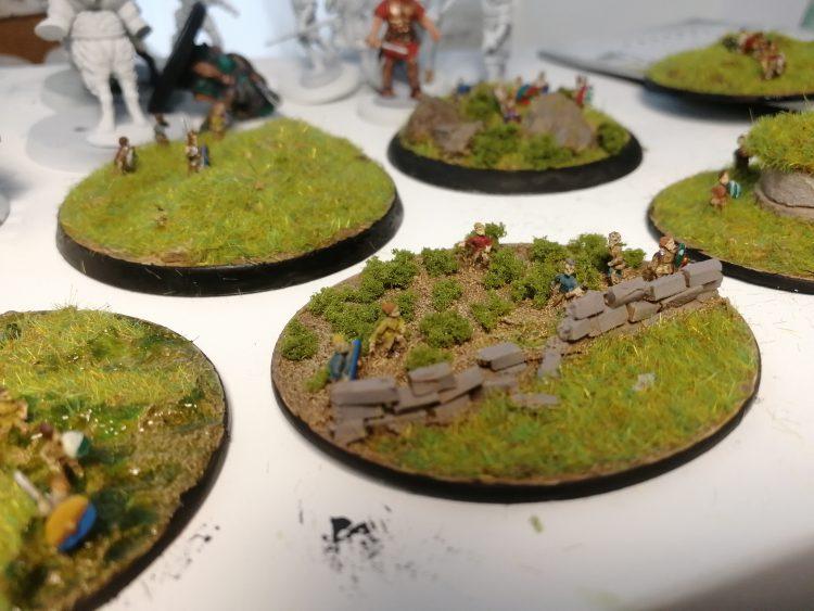 Infamy Infamy ambush markers
