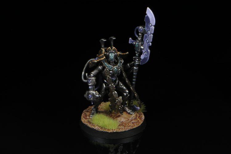 Indomitus Overlord. Credit: Rockfish