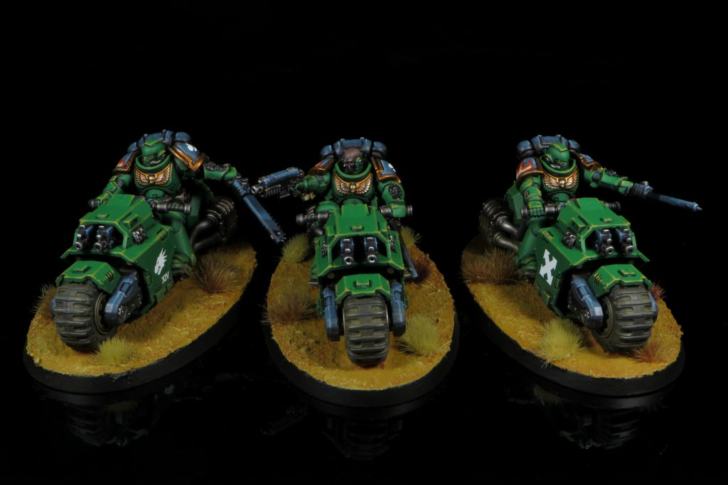 Outriders. Credit: Rockfish