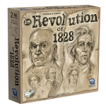 Revolution of 1828 by Renegade Games