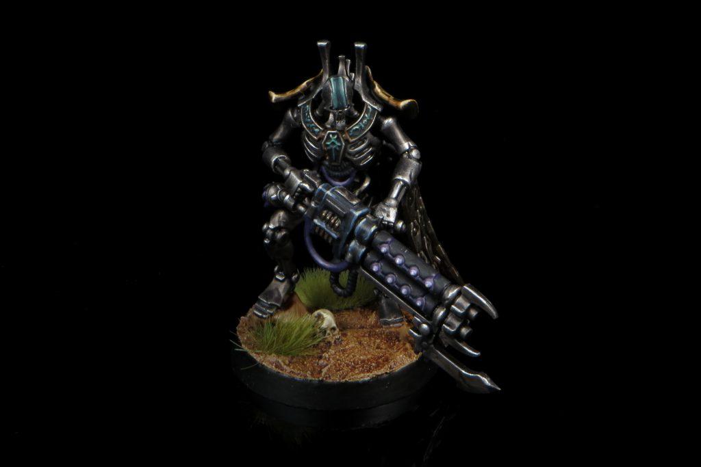 Royal Warden. Credit: Rockfish