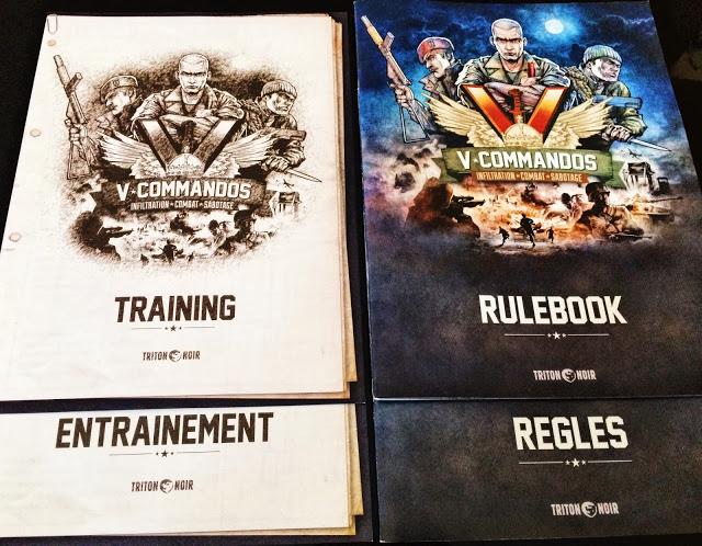 V-Commandos Rulebook