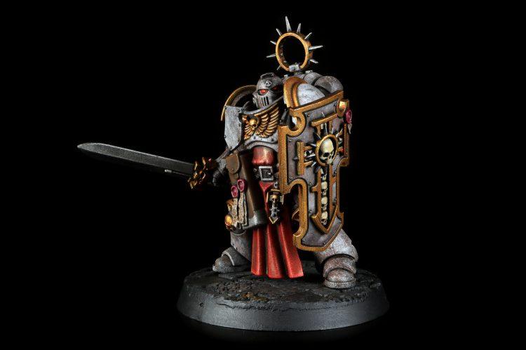 Bladeguard Veteran