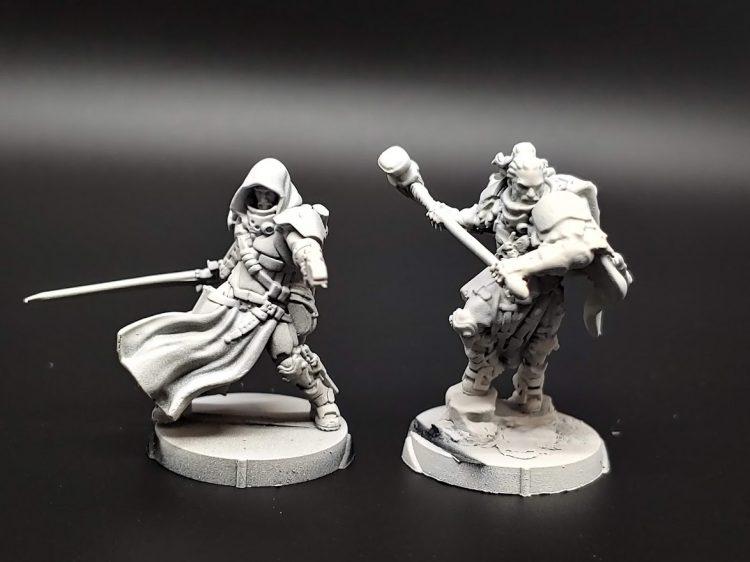 Operation Kaldstrom Pan-O Gunnar and Infirmarir